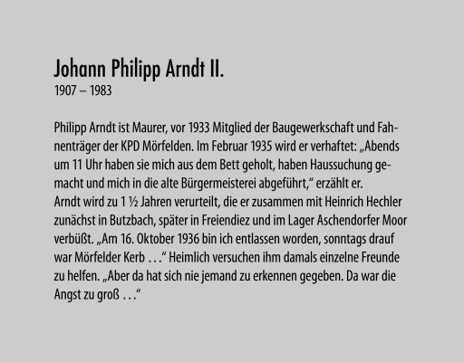 Arndt Johann Philipp