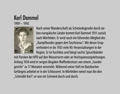 Dammel Karl