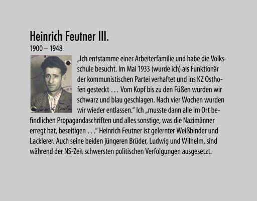 Feutner Heinrich III