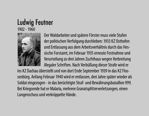 Feutner Ludwig