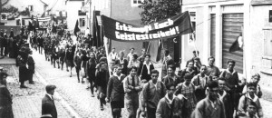 Freidenker 1928 schmal Erkämpft euch Geistesfreiheit k 60.5 - Kopie
