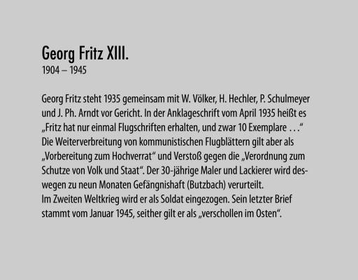 Fritz Georg