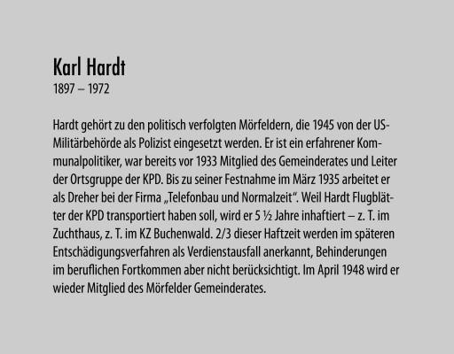 Hardt Karl