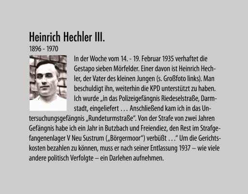 Hechler Heinrich