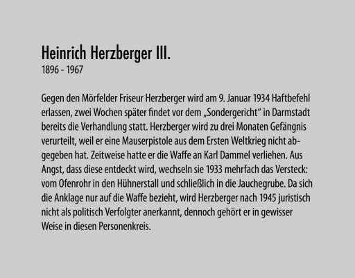Herzberger Heinrich