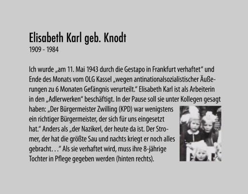 Karl Elisabeth