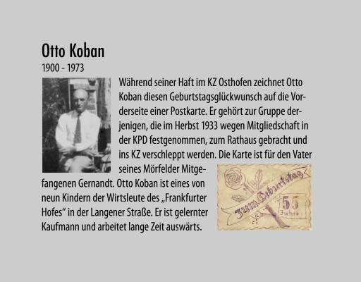 Koban Otto
