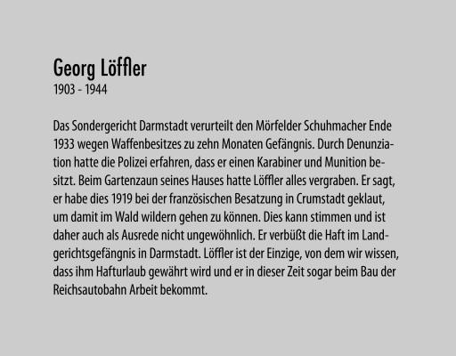 Löffler Georg