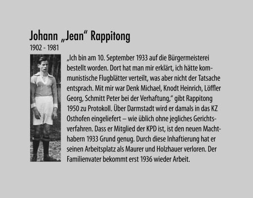 Rappitong Jean
