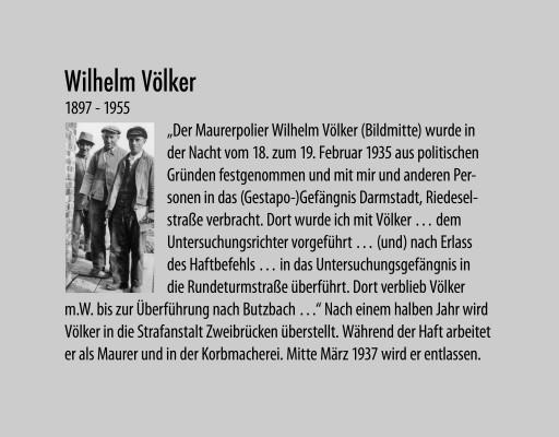 Völker Wilhelm
