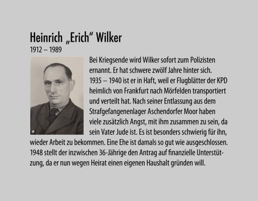 Wilker Erich